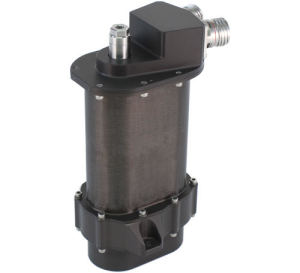 Space Linear Actuator Back