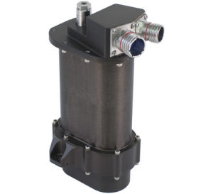 Space Linear Actuator Front