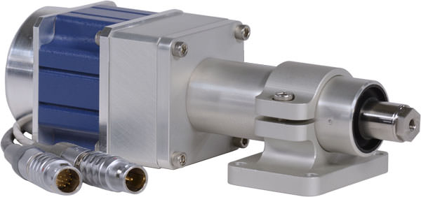 Ultra Motion Medical Linear Actuator