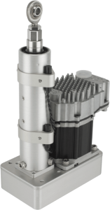 I2 Integrated Linear Actuator with ClearPath Motor