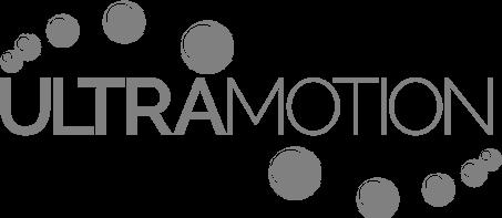 ultra motion footer logo