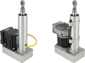 Electromechanical Actuator