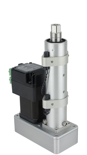 I1 Integrated Linear Actuator with Applied Motion Motor