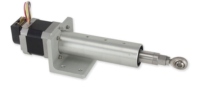 D1 In-Line Linear Actuator