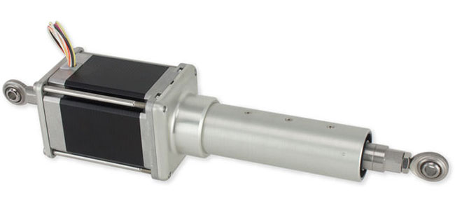 D2 In-Line Linear Actuator