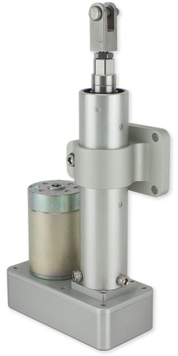 B2 Parallel Mount Linear Actuator