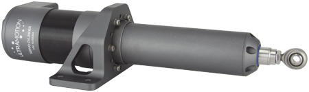 servo cylinder linear actuator