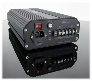 Ultra Motion Power Supply Unit