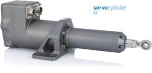 A2 Industrial Servo Cylinder