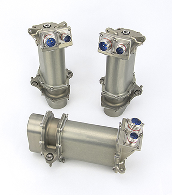 Throttle Valve Actuators news feed