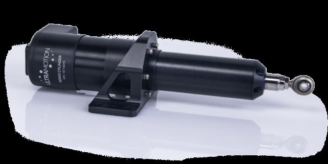 Electric Servo Cylinder | Ultra Motion