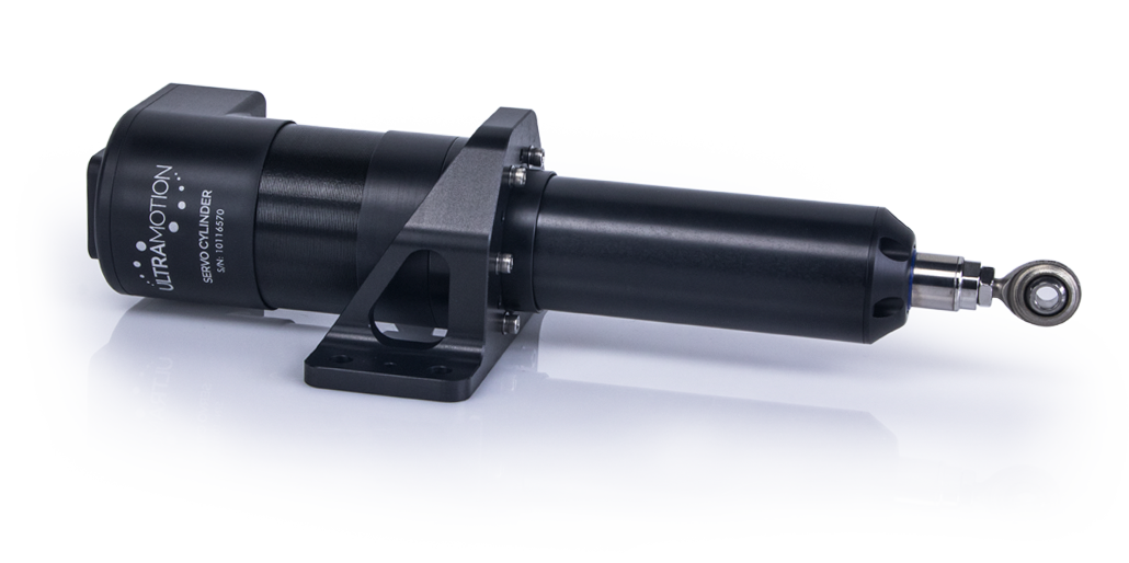 Servo Cylinder Linear Actuator